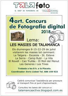 Concurs fotografia digital