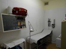 Consultori mèdic Anicet Gresa de MIrambell
