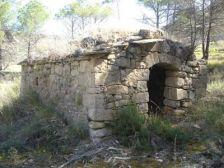 Barraques de Vinya de Santa Cecília