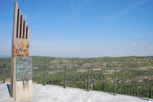 Monument Memorial 1714